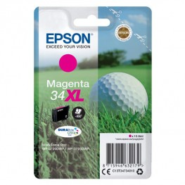 Kartuša Epson 34 XL Magenta / Original