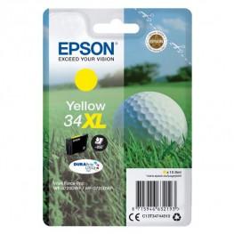 Kartuša Epson 34 XL Yellow / Original