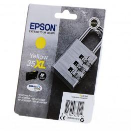 Kartuša Epson 35 XL Yellow / Original