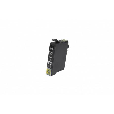 Kartuša Epson 502 XL Black