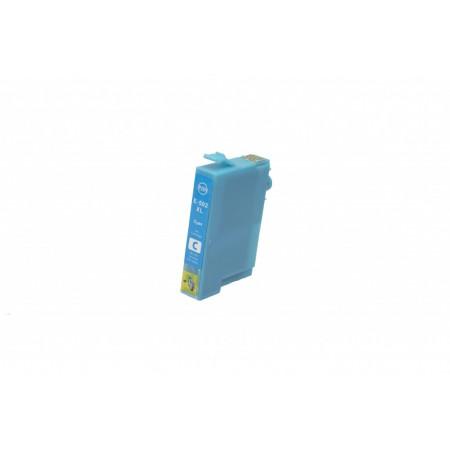Kartuša Epson 502 XL Cyan