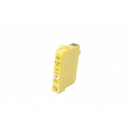 Kartuša Epson 502 XL Yellow