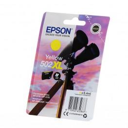 Kartuša Epson 502 XL Yellow / Original