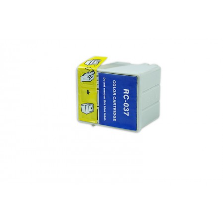 Kartuša Epson T037 Color - 33 ml