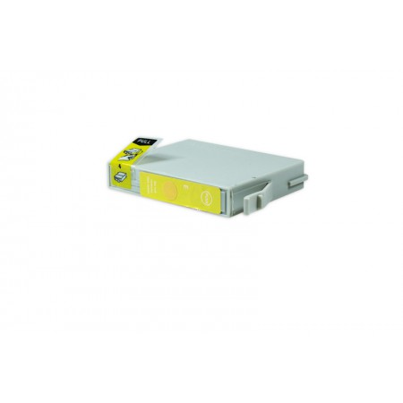 Kartuša Epson T0554 Yellow XL