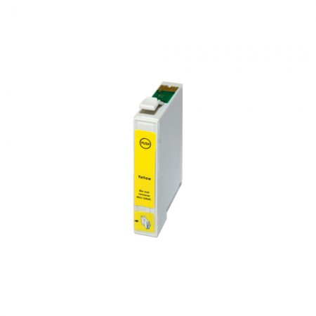 Kartuša Epson T0614 Yellow XL