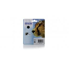 Kartuša Epson T0711 Black / Original