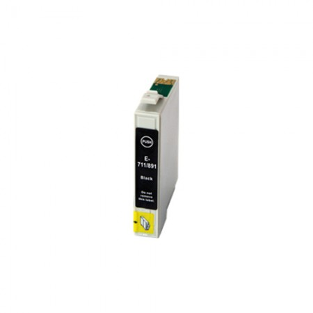 Kartuša Epson T0711 Black XL