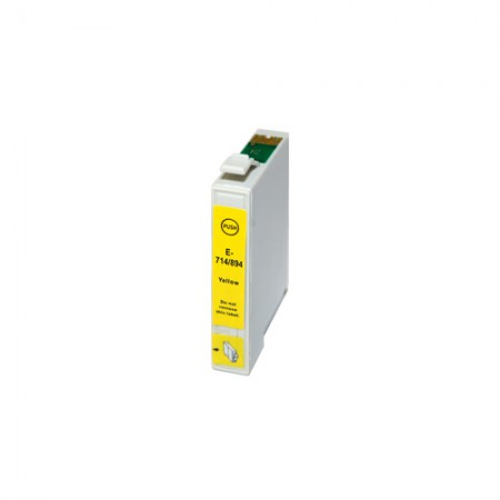 Kartuša Epson T0714 Yellow XL