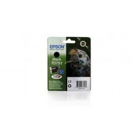 Kartuša Epson T0791 Black / Original