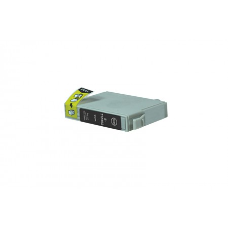 Kartuša Epson T0801 Black - 17 ml