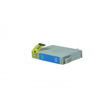 Kartuša Epson T0802 Cyan XL