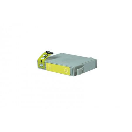 Kartuša Epson T0804 Yellow XL