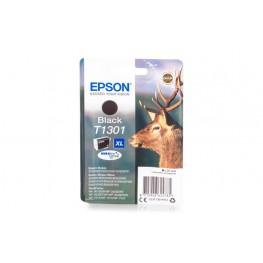 Kartuša Epson T1301 Black / Original