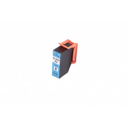 Kartuša Epson 202 XL Cyan