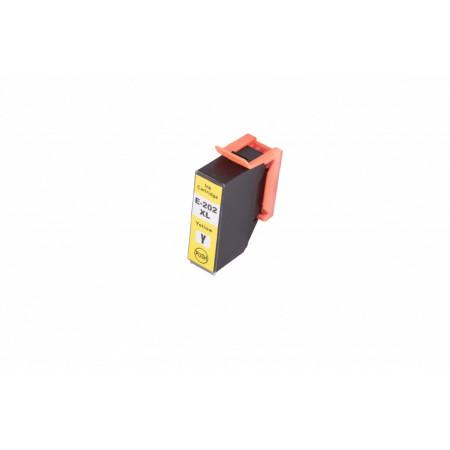 Kartuša Epson 202 XL Yellow