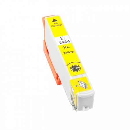 Kartuša Epson T2434 / 24 XL - Yellow