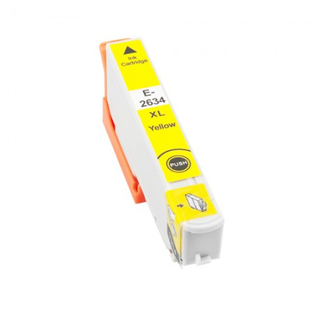 Kartuša Epson T2634 / 26 XL Yellow