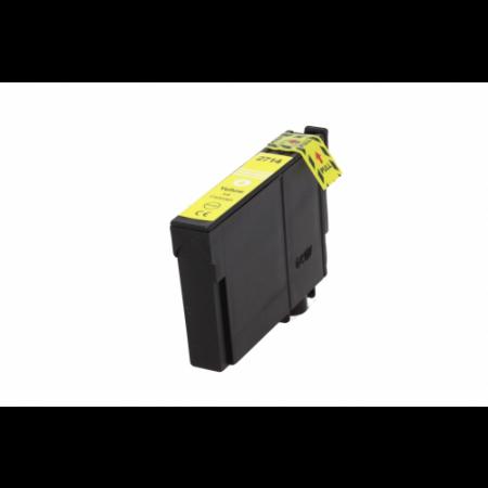 Kartuša Epson 27 XL Yellow / T2714