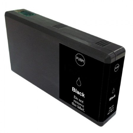 Kartuša Epson T7011 Black - 70 ml