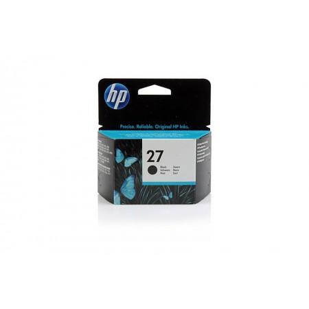 Kartuša HP 27 Black / Original