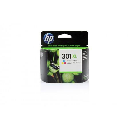 Kartuša HP 301 XL Color / Original
