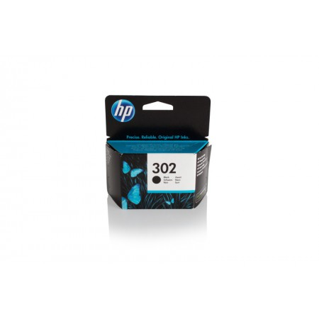 Kartuša HP 302 Black / Original
