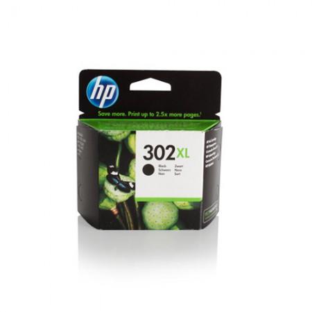 Kartuša HP 302 XL Black / Original