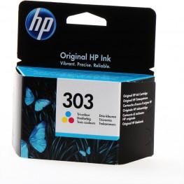 Kartuša HP 303 Color / Original
