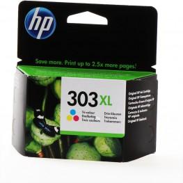 Kartuša HP 303 XL Color / Original