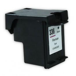 Kartuša HP 336 XL Black