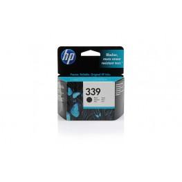 Kartuša HP 339 Black / Original