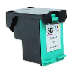Kartuša HP 343 XL Color