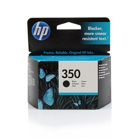 Kartuša HP 350 Black / Original