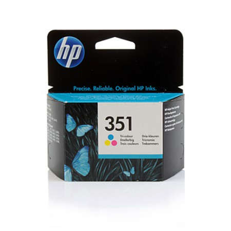 Kartuša HP 351 Color / Original