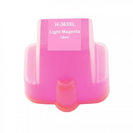 Kartuša HP 363 Light Magenta XL