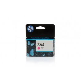 Kartuša HP 364 Magenta / Original