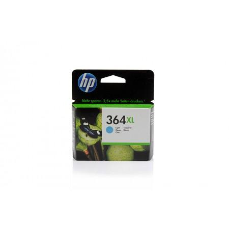 Kartuša HP 364 XL Cyan / Original