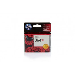 Kartuša HP 364 XL Photo Black / Original