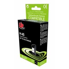 Kartuša HP 45 XL Black