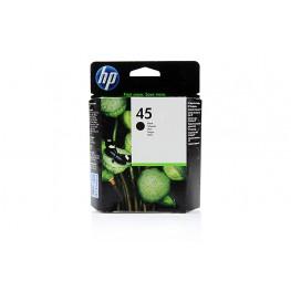 Kartuša HP 45 XL Black / Original