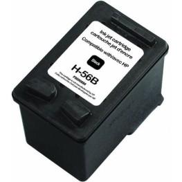 Kartuša HP 56 XL Black
