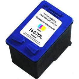Kartuša HP 57 XL Color