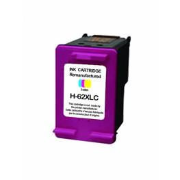 Kartuša HP 62 XL Color