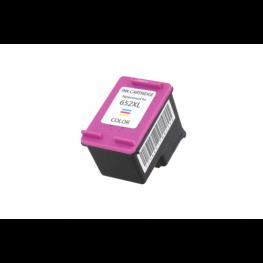 Kartuša HP 652 Color XL