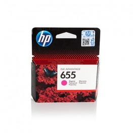 Kartuša HP 655 Magenta / Original