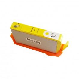 Kartuša HP 655 Yellow XL