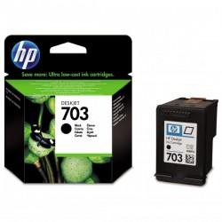 Kartuša HP 703 Black / Original