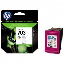 Kartuša HP 703 Color / Original