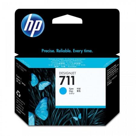 Kartuša HP 711 Cyan / Original